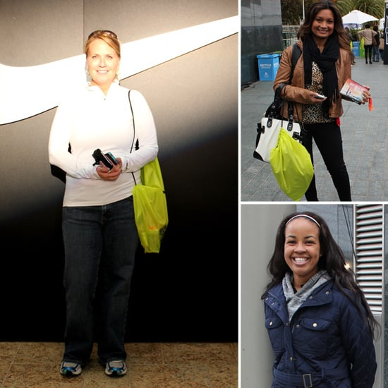 From Training to the Big Day: Advice From Nike Women's Marathon Runners