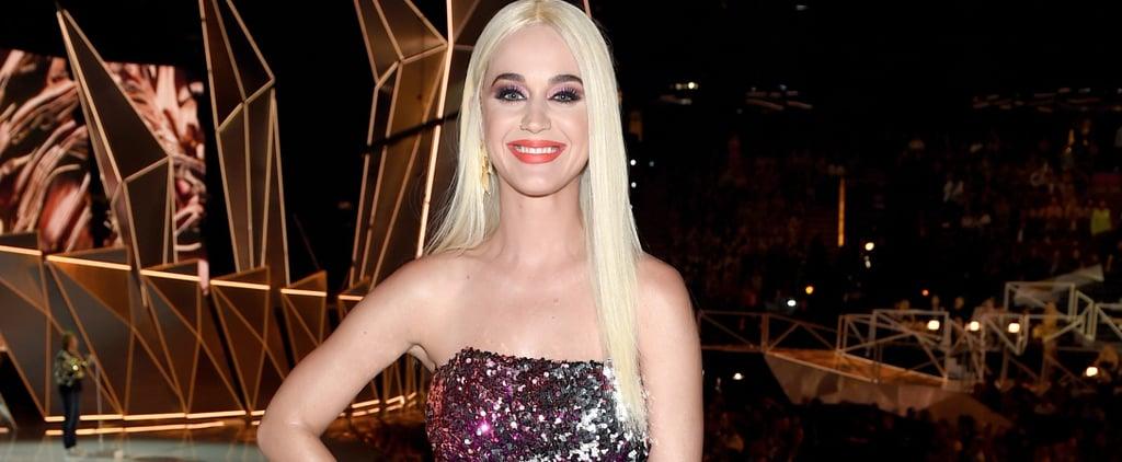 "Was Katy Perry's Wig Snatching Joke in Poor Taste? The Internet Says, ""Mhm"""