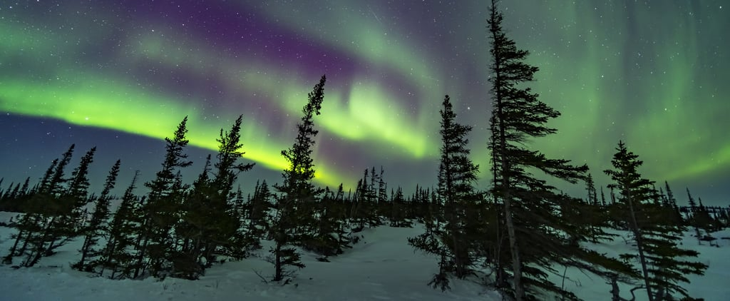 Where to See the Northern Lights in the United States