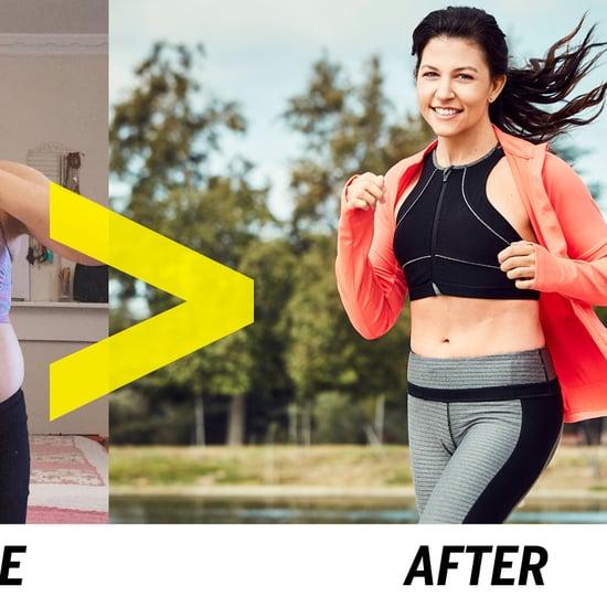 """Weight Loss Success Story: """"Kayla Itsines' Bikini Body Guide Helped Me Lose 34 Pounds"""""""