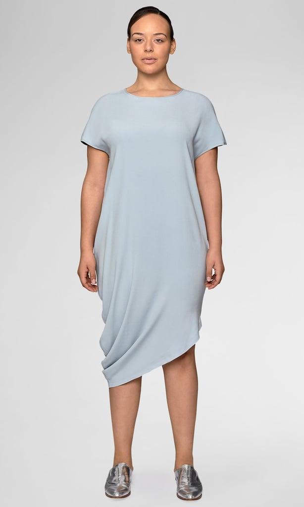 Universal Standard Crepe Augusta Geneva Dress