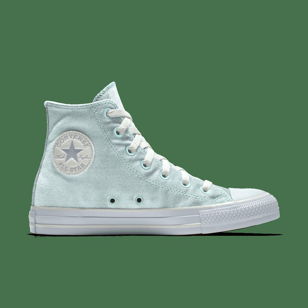 Converse Custom Chuck Taylors