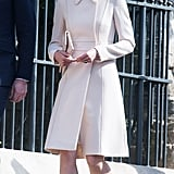 The Back of Kate Middleton's Easter Hat Is All You Need to See