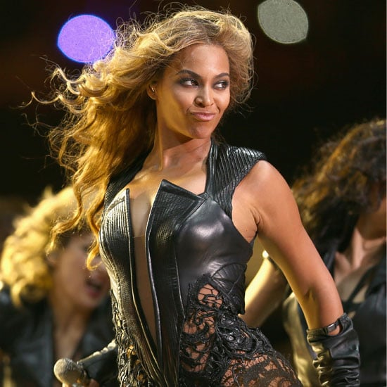 Beyonce Super Bowl Outfit (Pictures)