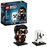 Lego BrickHeadz Harry Potter & Hedwig