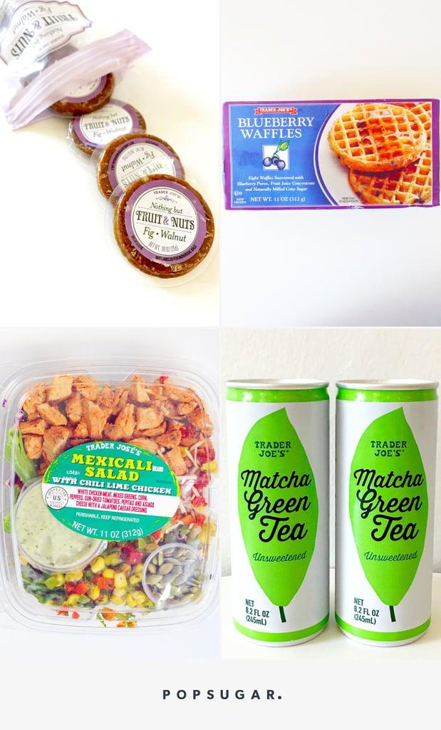Trader Joe's College Grocery List