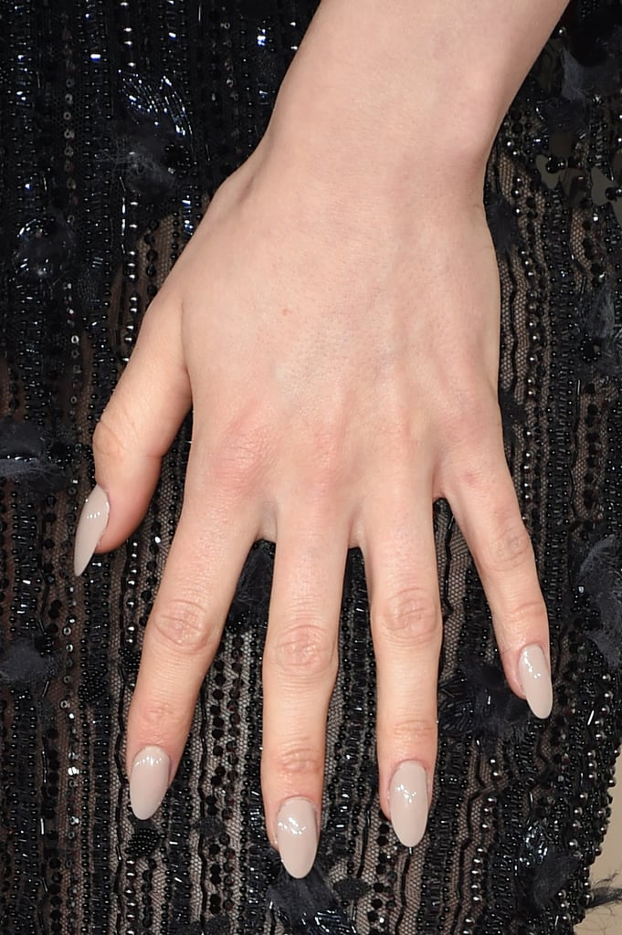 Jessie J | Celebrity Red Carpet Nails 2015 | POPSUGAR Beauty ...