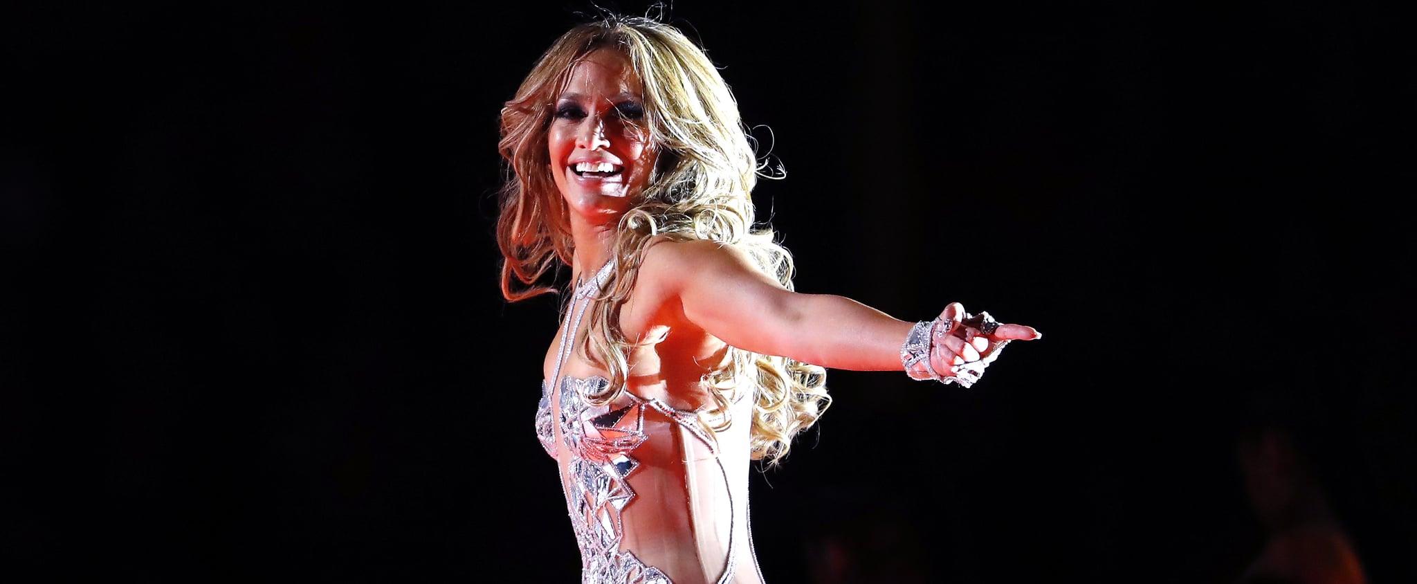 Watch Jennifer Lopez's Best Dance Videos on TikTok