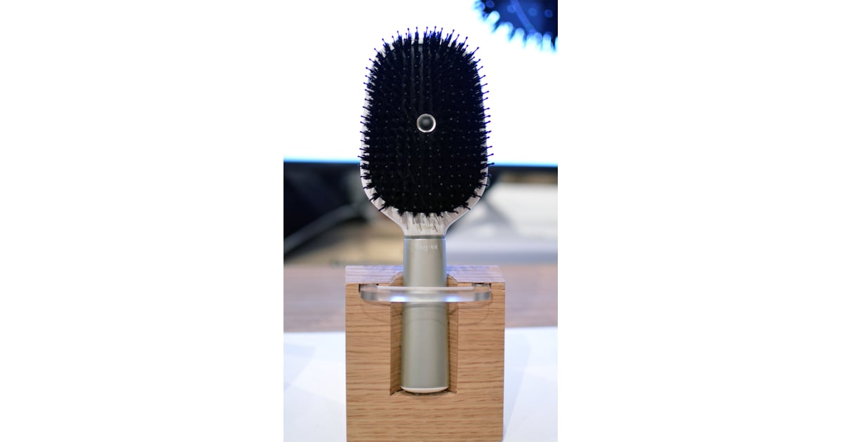 Kérastase Hair Coach Powered By Withings 6 New Beauty Gadgets That Will Make You Rethink Your Entire Makeup Routine Popsugar Tech Photo 3