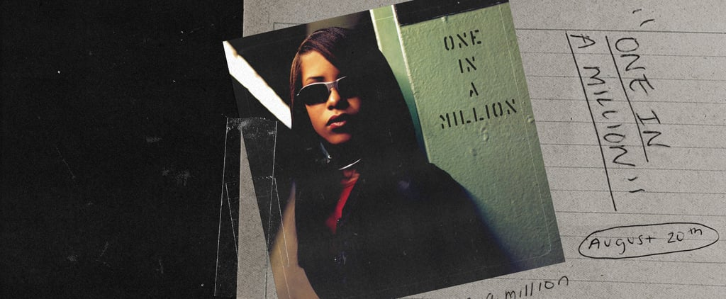 Aaliyah's One in a Million Is Finally Available to Stream