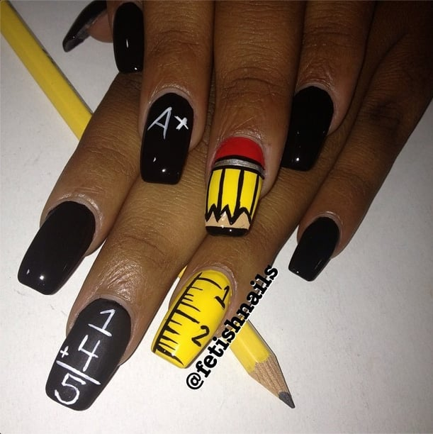 These Nails Rule