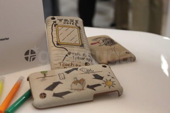 New Trexta Cases at Macworld 2010