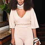 June 24 — Solange Knowles