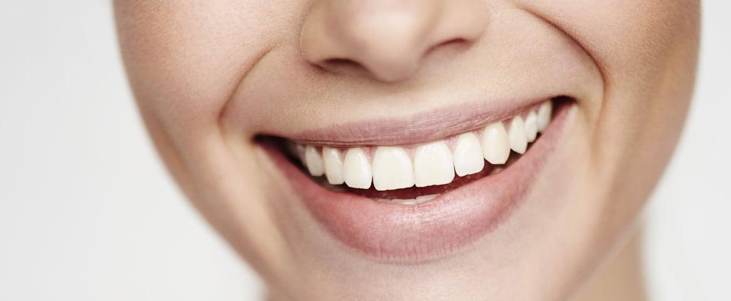 At-Home Teeth Whitening Hacks