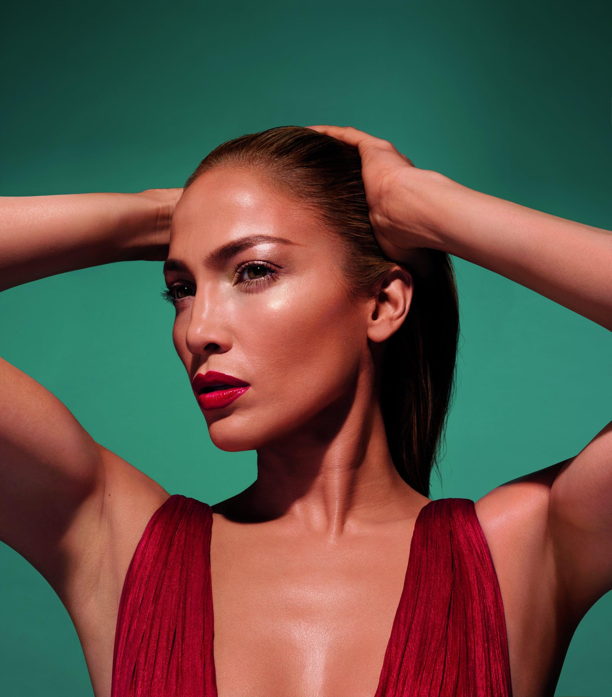 Beauty Products Jlo: Is Jennifer Lopez Launching A Makeup Line?