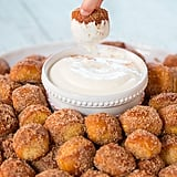 Auntie Anne's Cream Cheese Pretzel Dipping Sauce