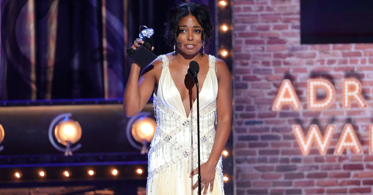 Adrienne Warren Wins Her First-Ever Tony Award For Star Role in Tina: The Tina Turner Musical.jpg