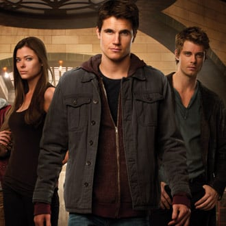The Tomorrow People TV Show Review