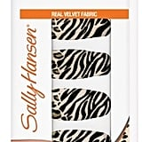 Sally Hansen Salon Effects Nail Stickers in Faux Real ($7)