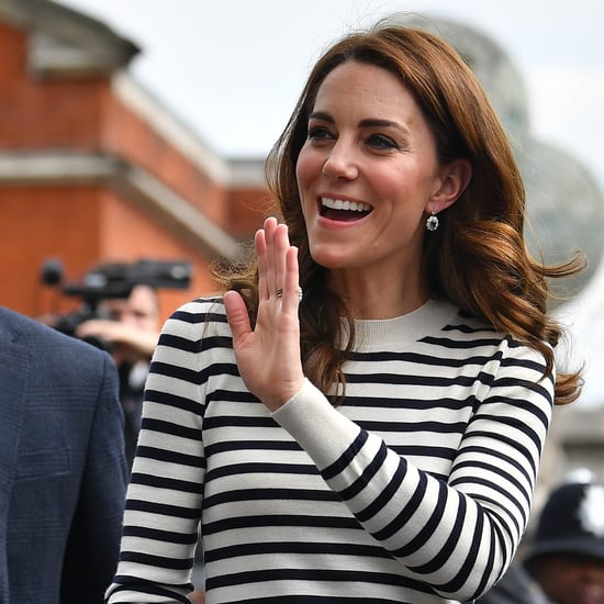 Kate Middleton's Parenting Advice For Meghan Markle