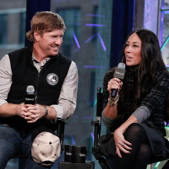 Joanna Gaines on Why Her Kids Don't Have Cell Phones