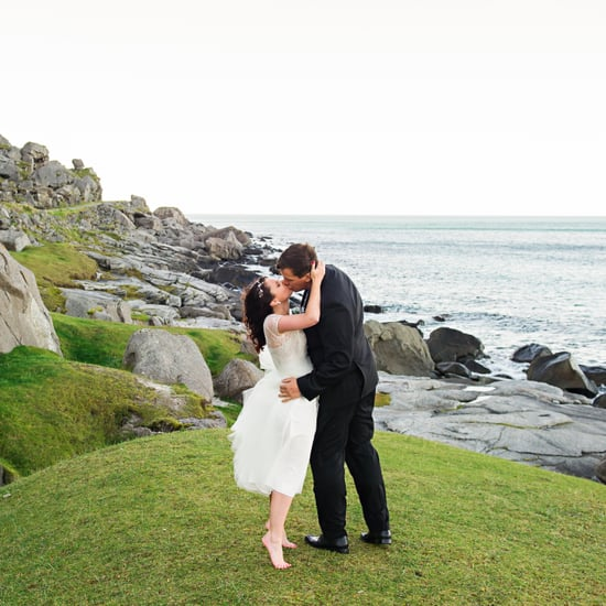Lofoten Islands, Norway, Elopement