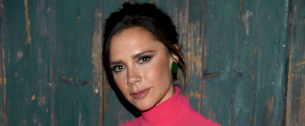 """Victoria Beckham on That Spice Girls Reunion: """"It Is Not Happening"""""""