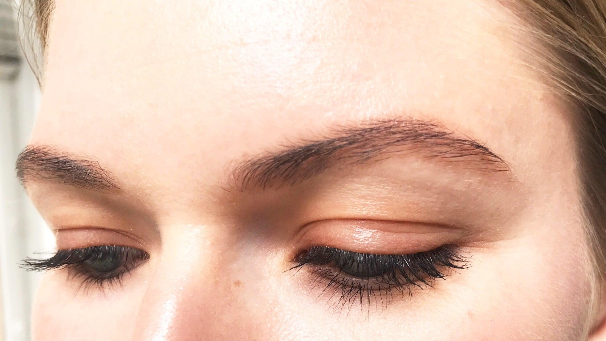 Eyebrow Growth Serum Review Popsugar Beauty Australia