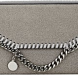 Stella McCartney Falabella Shaggy Wallet