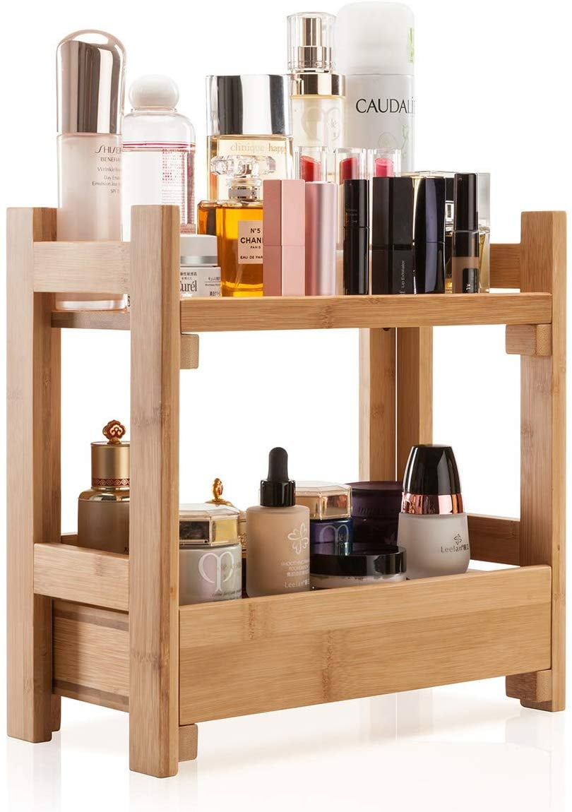 Best Skincare Organizers For Storing Your Products Popsugar Beauty