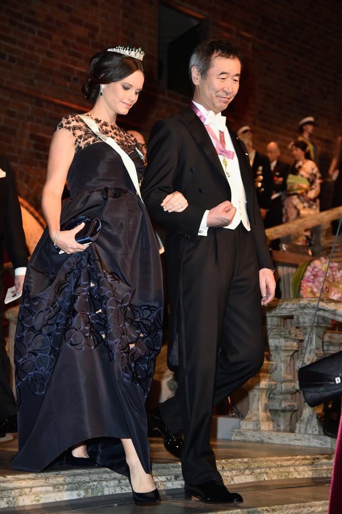 Princess Sofia's Maternity Style