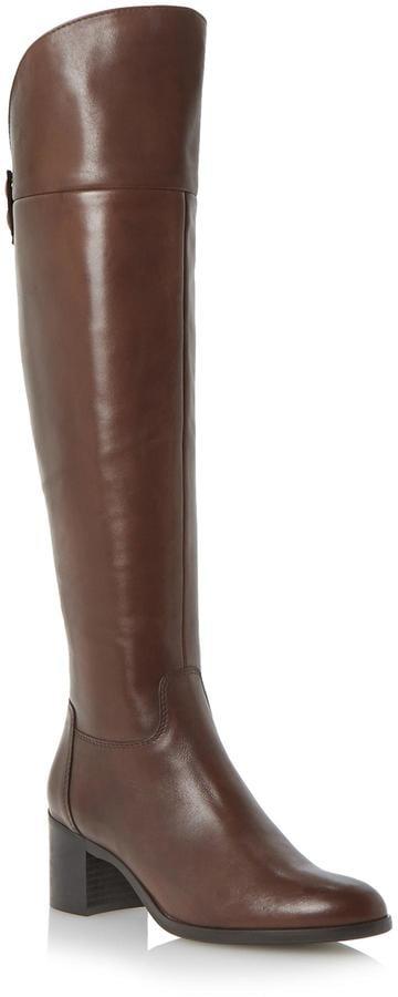 Dune Tallia Boots ($359)