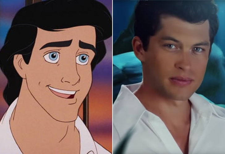 Image result for Graham Phillips - Prince Eric