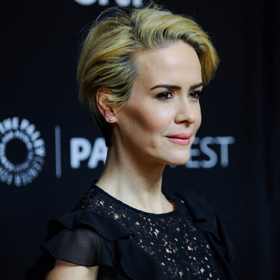 Will Sarah Paulson Play Princess Diana on Feud?
