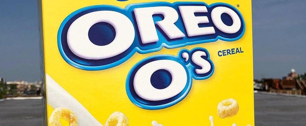Where Can You Buy Golden Oreo O's?