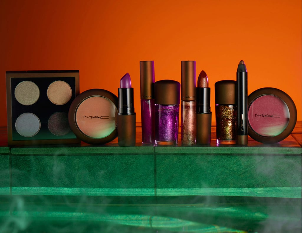 MAC Temperature Rising Collection