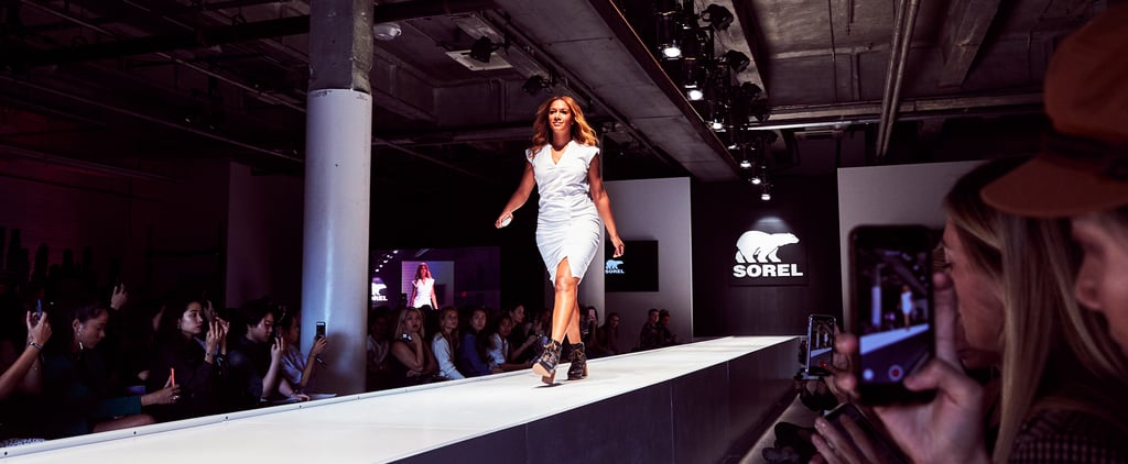 This Epic NYC Runway Show Has Us Obsessing Over SOREL Shoes