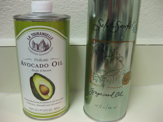 Do You Use Other Cooking Oils?