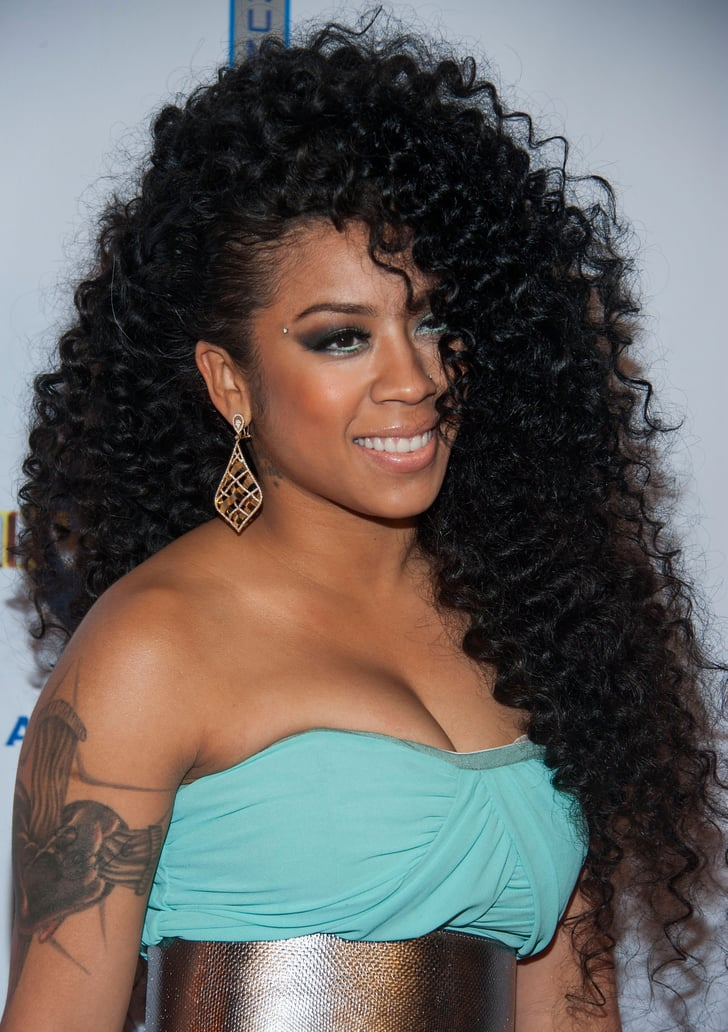 Keyshia Cole | The Boldest Beauty Looks Debuted After the ...