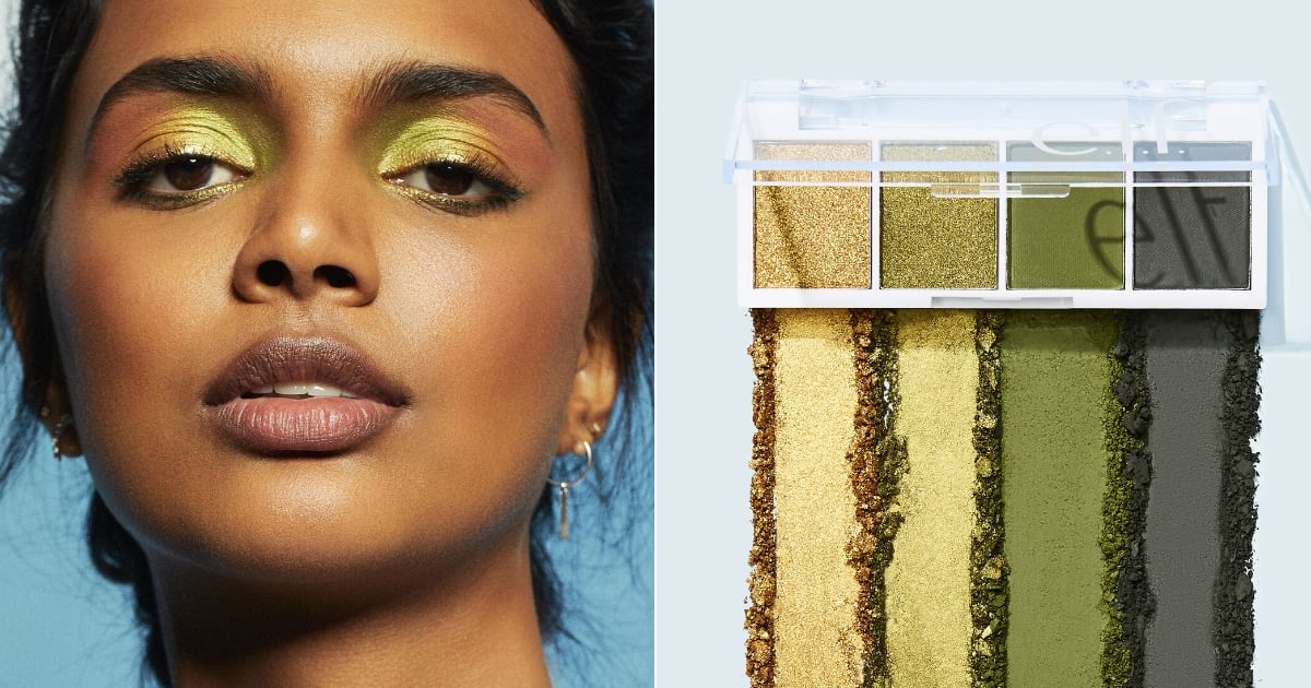 Everything You Need to Know About Mastering the 2-Toned Eyeshadow Trend