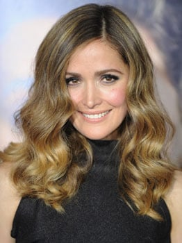Exclusive Interview With Rose Byrne on Get Him to the Greek