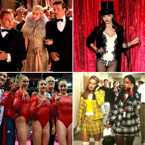 Halloween Costume Ideas 2012