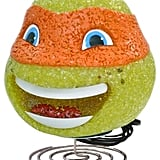 Nickelodeon Teenage Mutant Ninja Turtles EVA Lamp - Michelangelo