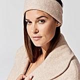 Carbon38 Polar Fleece Reversible Ear Warmer Hats + Hair Accessories
