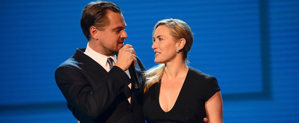 Kate Winslet Helps Fund Cancer Victim's Recovery