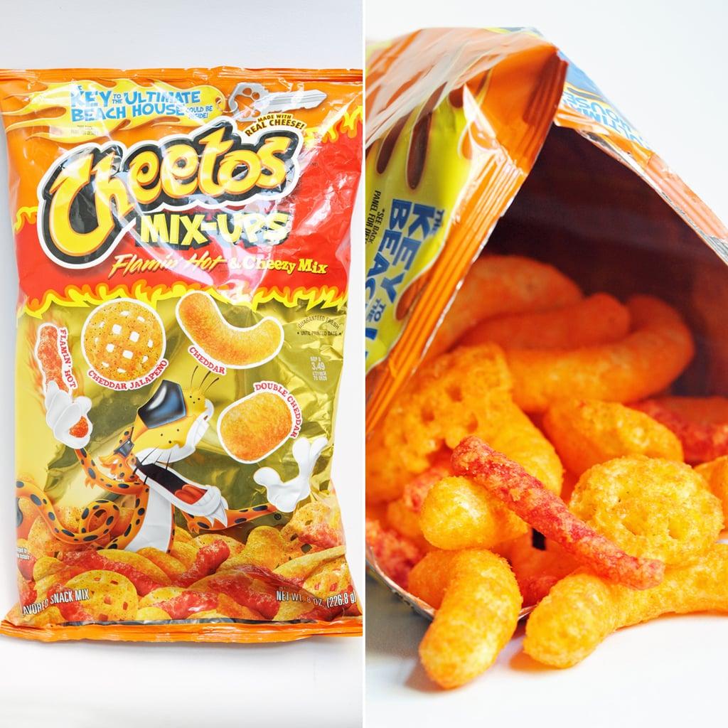 Cheetos Mix-Ups Flamin' Hot & Cheezy Mix