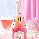 Hello Kitty Wine ($22)