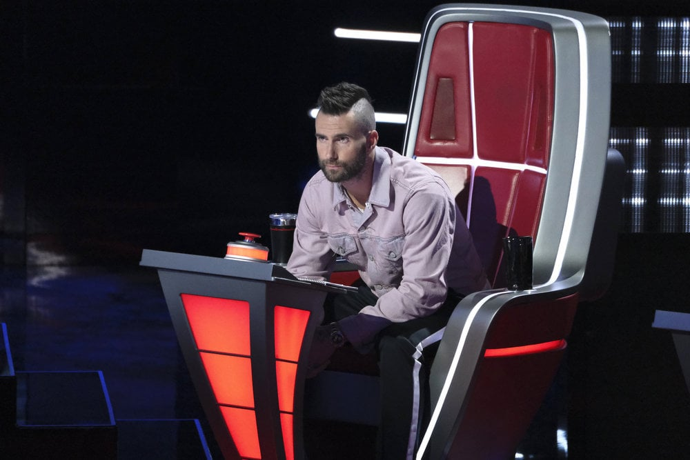 Adam Levine Is Leaving The Voice After 16 Seasons — This Is Who's Replacing Him