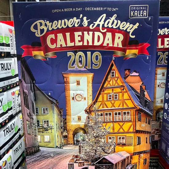 Costco Is Already Selling Its Beer Advent Calendar