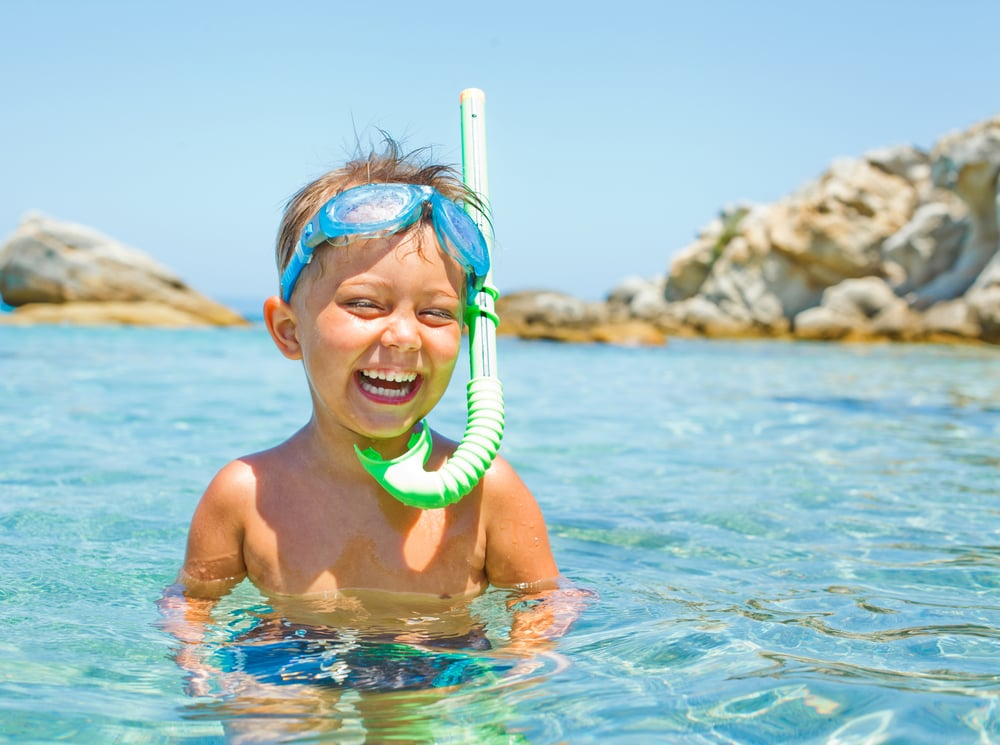 Respect the Water   Swimming Safety For Kids and Babies ...